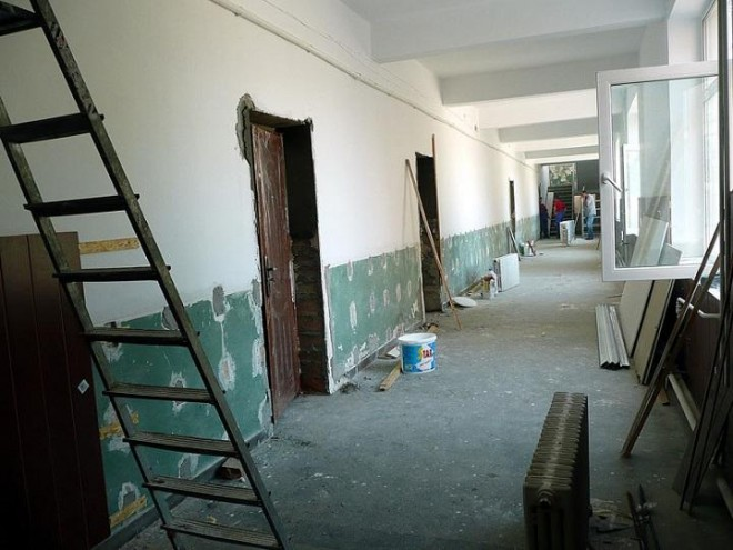 Incep reparatiile la scolile si gradinitele din Ploiesti. Suma alocata, peste 2 MILIOANE de lei