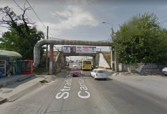 "Sedinta de urgenta la Consilul Local! Se discuta despre constructia unui nou pod si largirea la 4 benzi in zona ""Podul Inalt"""