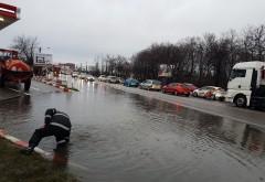 """Dincolo de """"galagie"""":solutia pentru reducerea riscului de inundatii la Barcanesti"""
