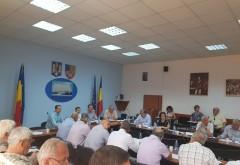 "Sedinta AGA a A.D.I ""Parteneriatul pentru Managementul Apei Prahova"". Ce s-a discutat"
