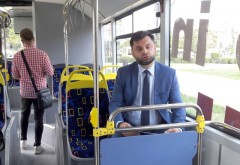 Primaria Ploiesti a semnat contractul pentru livrarea primelor 10 autobuze