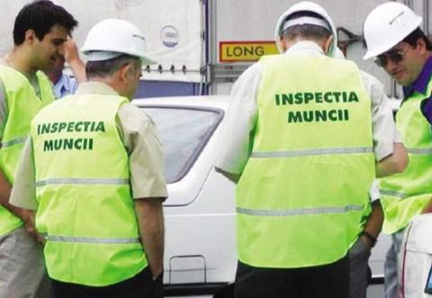 Transportul de mărfuri periculoase, în atenția ITM Prahova