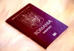 MAI anunță că taxele pentru pașapoarte nu mai pot fi achitate în mall-uri