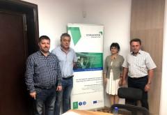 AE3R Ploiesti-Prahova, intalnire de lucru la Ploiesti, pe teme de dezvoltare energetica