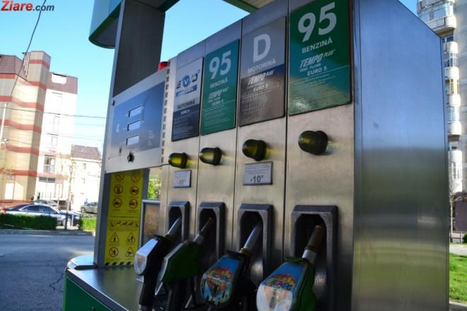 Premieră în România! Teodorovici, veste-șoc pentru șoferi - Prețul carburanților ar putea fi plafonat