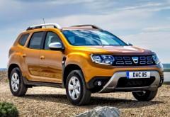 Dacia face o mișcare surpriză pentru a compensa scăderea vânzărilor. Apare Duster-ul pe GPL. Cât costă