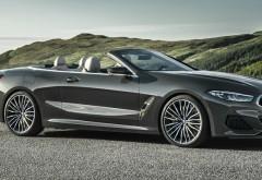 Asteptarea a luat sfarsit. Acesta este noul BMW Seria 8 Convertible, cea mai luxoasa decapotabila a bavarezilor