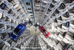 Volkswagen şi Daimler oferă până la 3.000 de euro prorietarilor de mașini diesel