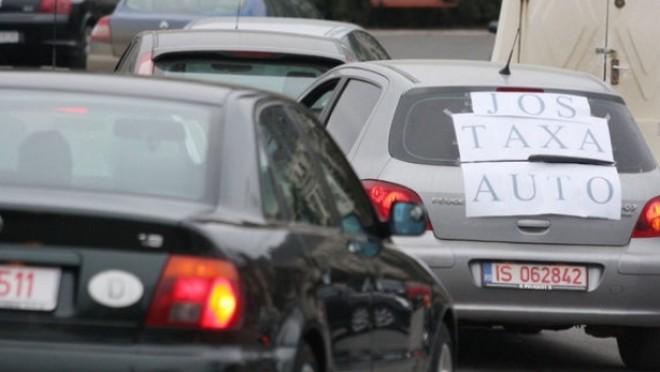 TAXA AUTO 2019. Ce trebuie să ştie toţi proprietarii de maşini de anul viitor. Anunţ oficial de la Guvern