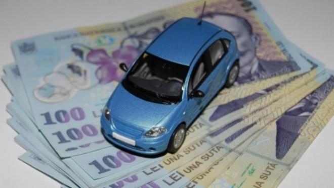 Impozit auto 2019: Cum se calculează şi până când se plăteşte
