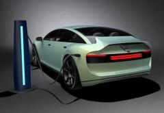 Dacia pregătește lansarea primului model de mașină electrică