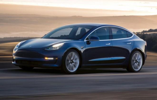 Tesla Model 3, cea mai înmatriculată mașină electrică în Europa în luna iunie: sedanul american a surclasat Renault Zoe și BMW i3