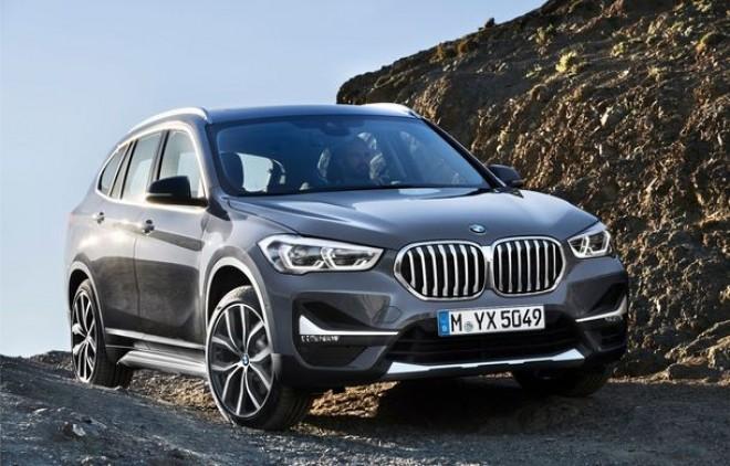 BMW pregătește un nou SUV: viitorul Urban X va miza pe arhitectura cu roți motrice față a noului Seria 1