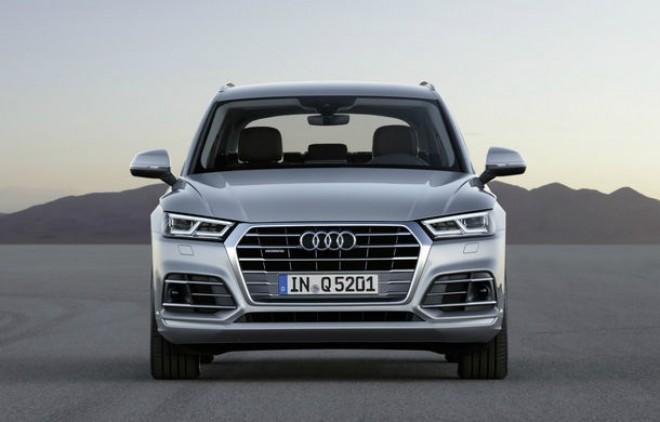 Informații despre viitorul Audi Q5 facelift: mici modificări estetice, un interior îmbunătățit și motorizări mild-hybrid