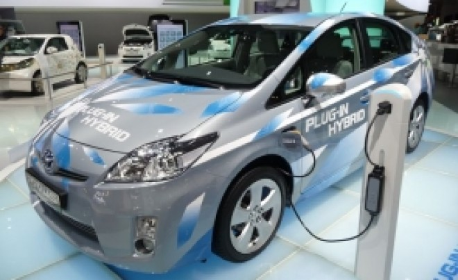 Începe producția primului vehicul hibrid în România: Uzinele din Craiova se aruncă pe piața autoturismelor ecologice cu un SUV