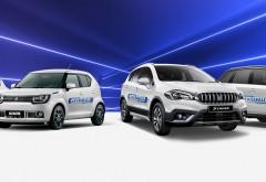 Suzuki își extinde gama de modele hibrid si devine primul producator care comercializeaza doar modele hibrid 12V si 48V. Time to Hybrid! (P)