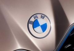 BMW si-a schimbat logo-ul! Cum arata noua emblema