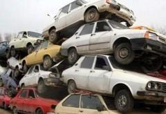 A inceput programul Rabla Clasic pentru automobile și motociclete. Prima de casare e 6.500 de lei, se adaugă bonusuri pentru mașini hibride sau pe GPL