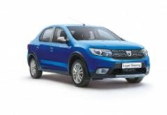 Vânzările Dacia au scăzut dramatic în martie