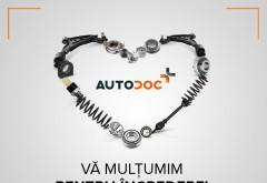 Autodoc Club - sau cum poți afla totul despre mașini, cu o singură aplicație