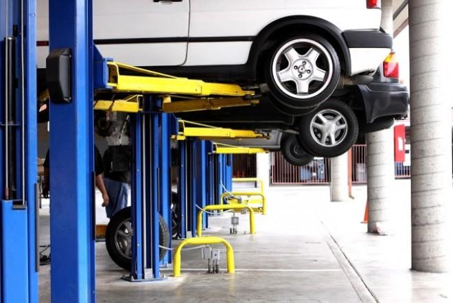 Cum alegi un elevator auto profesional?