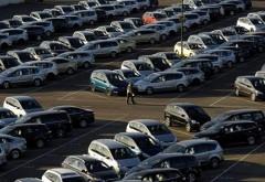 Vinzi o masina cumparata din strainatate? Cartea de identitate a vehiculului emisa de RAR, obligatorie