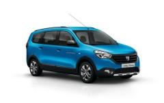 Dacia lansează două modele noi de autoturisme FOTO