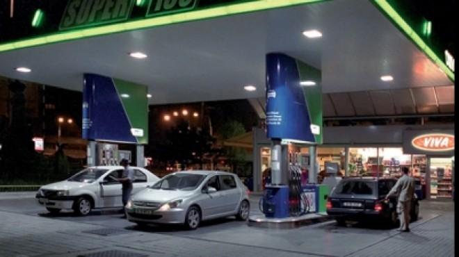 În Austria, preţul carburanţilor a scăzut sub 1 Euro/litru. În Bucureşti, un litru de motorină costă 1,19 euro