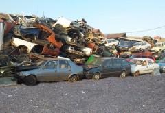 RABLA 2015: Câţi bani poti să iei pe maşina veche de la 1 aprilie