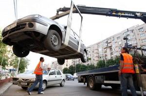 Veste bună pentru şoferi. Avocatul poporului: Ridicarea maşinilor este ILEGALĂ