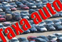 TAXA AUTO poate fi recuperată fără ca statul să mai fie dat în judecată. CALCULATOR TIMBRU DE MEDIU