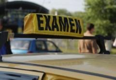 S-a schimbat legea obținerii permisului de conducere: Ai picat proba practica? Nu mai repeti si examenul scris!