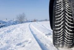 Vrei să pleci cu maşina în vacanţa de Crăciun? În ce ţări din Europa eşti obligat să ai anvelope de iarnă