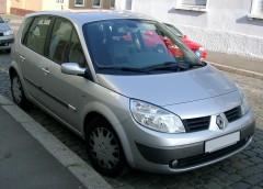 Percheziții la Renault. Acțiunile au scăzut brusc