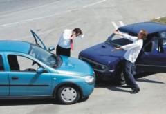 Daunele auto vor fi constatate în cel mult cinci zile