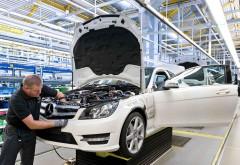 Veşti bune de la şeful Mercedes: O nouă uzină auto în România