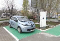 Test în România cu Renault ZOE, cea mai vândută maşină electrică din Europa -GALERIE FOTO