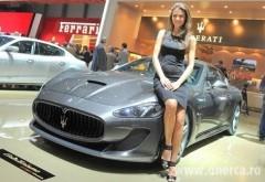 Modelele hibrid și electrice, vedetele salonului auto din China