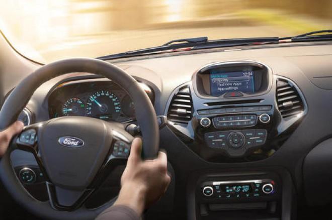 Ford atacă Dacia cu un nou model ieftin - GALERIE FOTO + VIDEO
