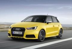 Audi RS1 este mai aproape de lansare