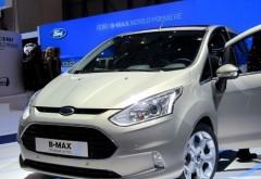 Statul cere Ford sa faca investitii suplimentare de 130 mil. euro la Craiova. Americanii promit ca vor construi un nou model in Romania
