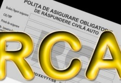 Legea RCA se schimbă în maximum două săptămâni. Decontare directă, maşină la schimb, amenzi uriaşe pentru asigurători