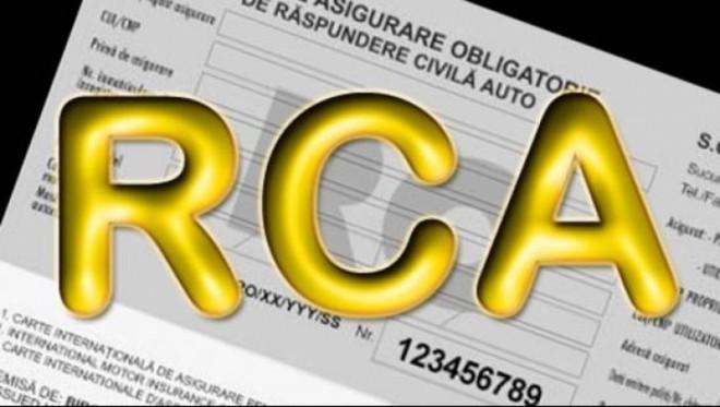 Tariful RCA, înghețat șase luni. Măsurile anunțate de Guvern