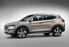 Peste 600 de Hyundai Tucson din Romania, rechemate in service