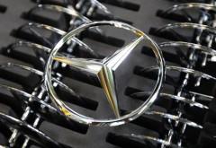 Chinezii vor fabrica piese pentru Mercedes la Brașov