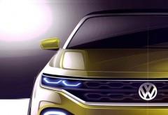 Mai mare şi mai uşor: Noua generaţie Volkswagen Polo va avea mai mult spaţiu pentru pasageri şi cu 70 de kilograme mai puţin