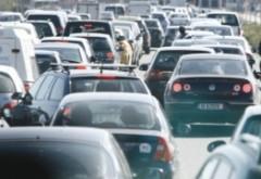 A bătut sistemul! Primul român care conduce maşina fără a plăti timbrul de mediu