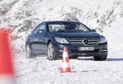 Cum reducem consumul de carburanţi pe timpul iernii. Cele mai bune 5 ponturi
