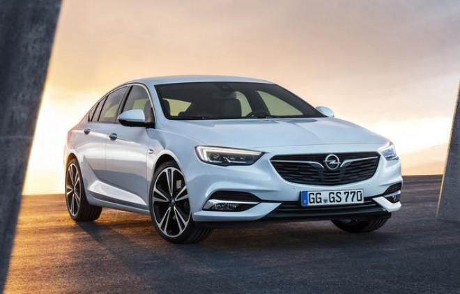 Noua generație Opel Insignia se prezintă oficial