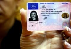 Se schimbă permisele de conducere. Ce informaţii în plus vor conţine noile modele